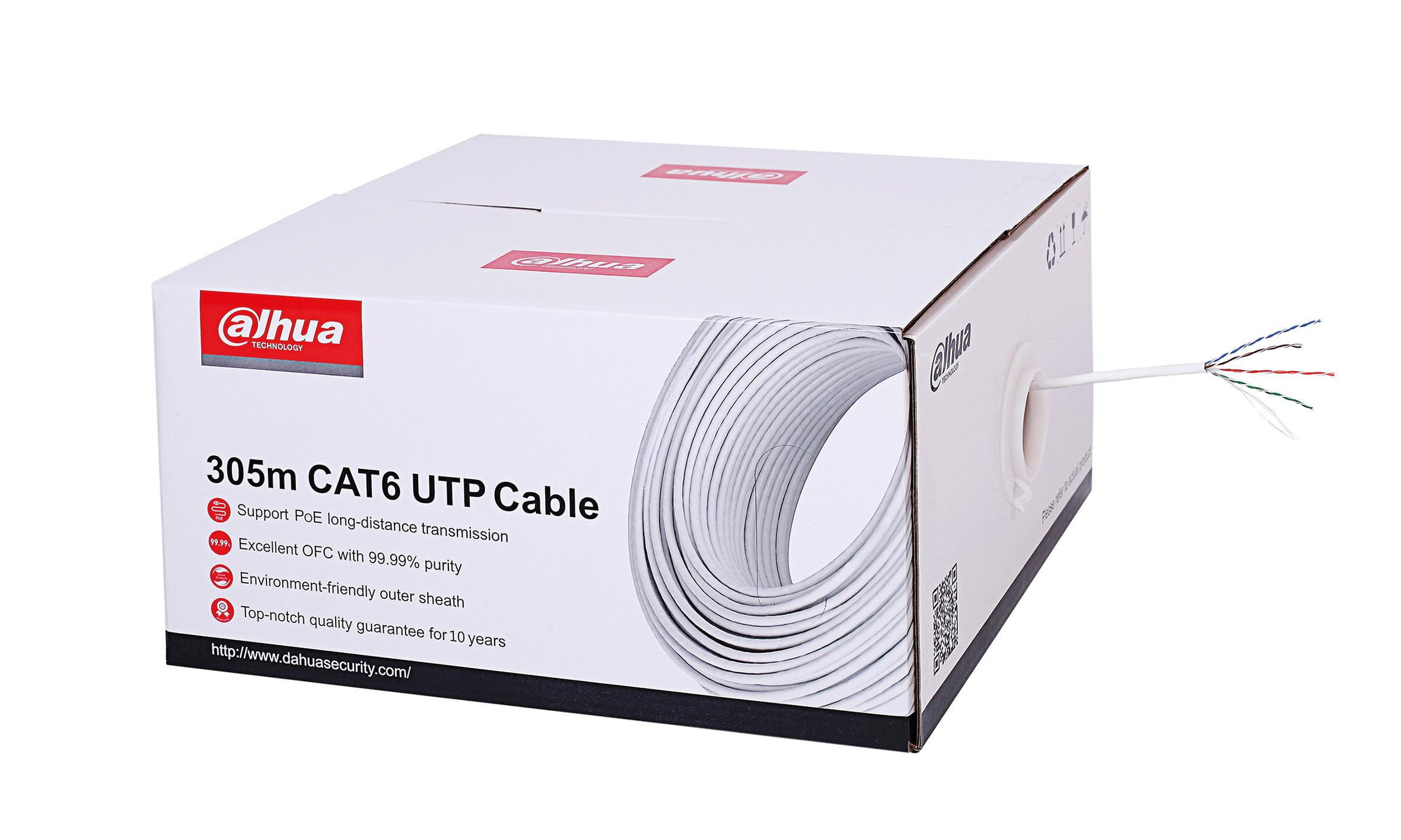 Dahua Cables