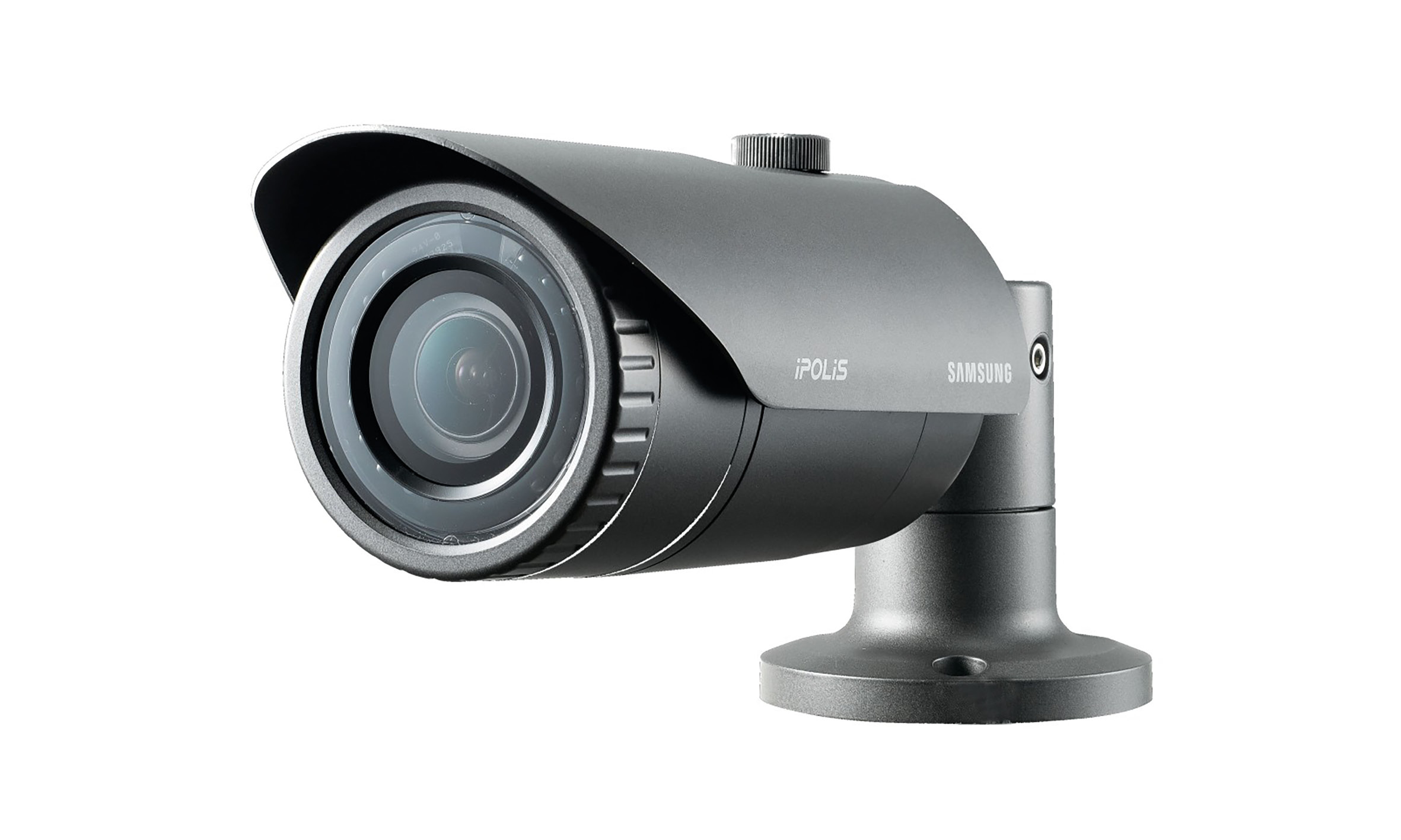 Hanwha IP Network Cameras