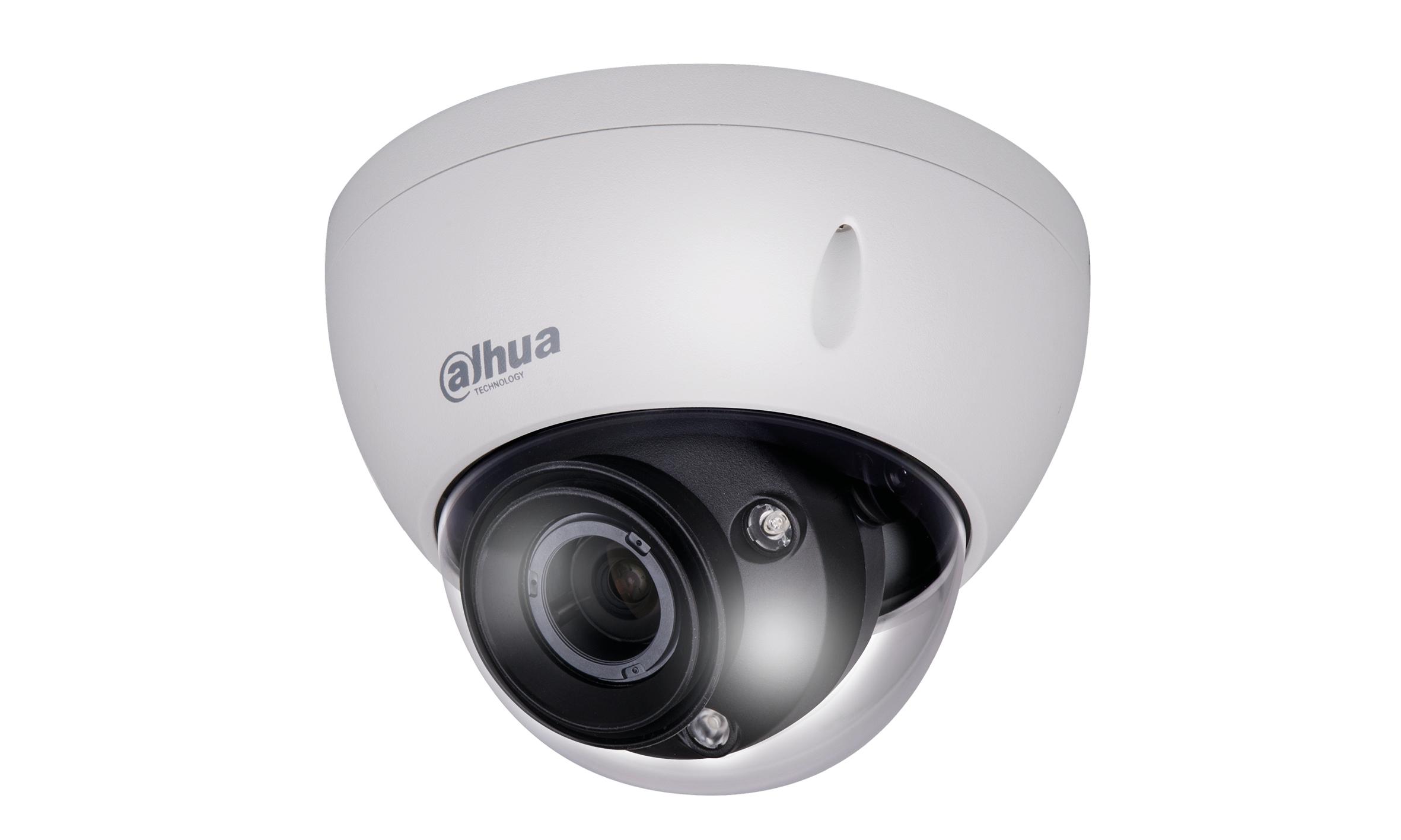 4MP HDCVI Cameras
