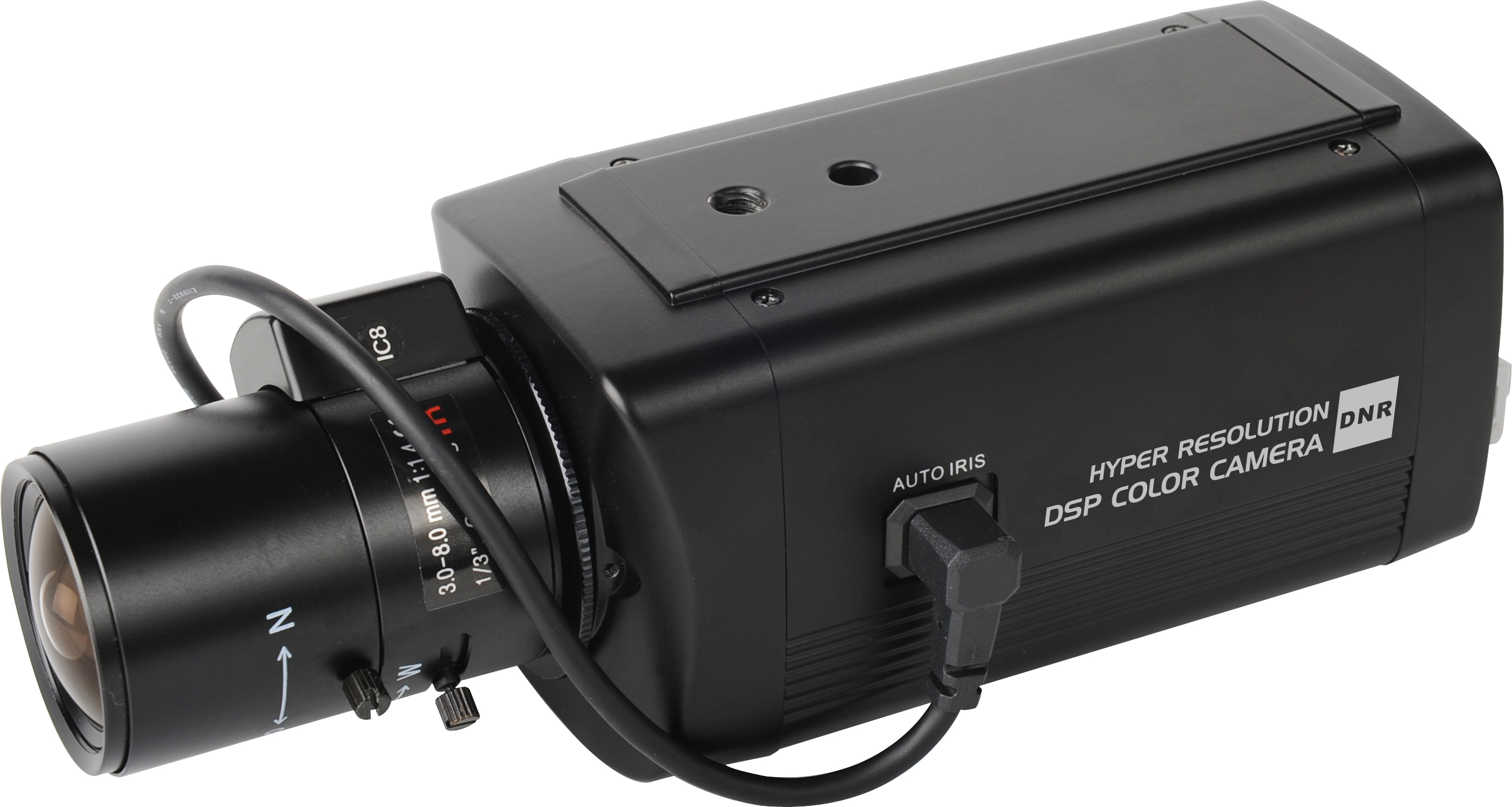 Analogue Cameras