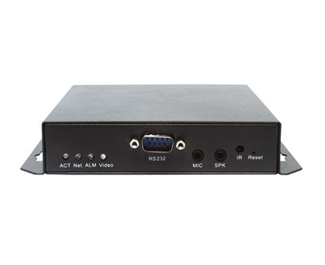 IP Network Encoding