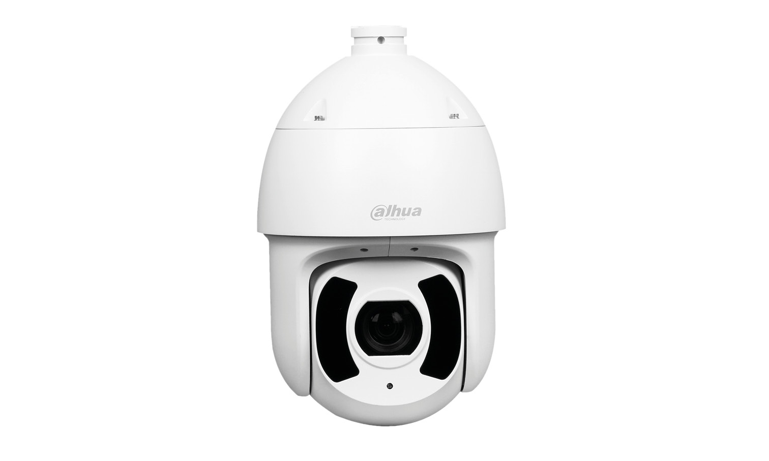 Pro AI PTZ Dome Camera