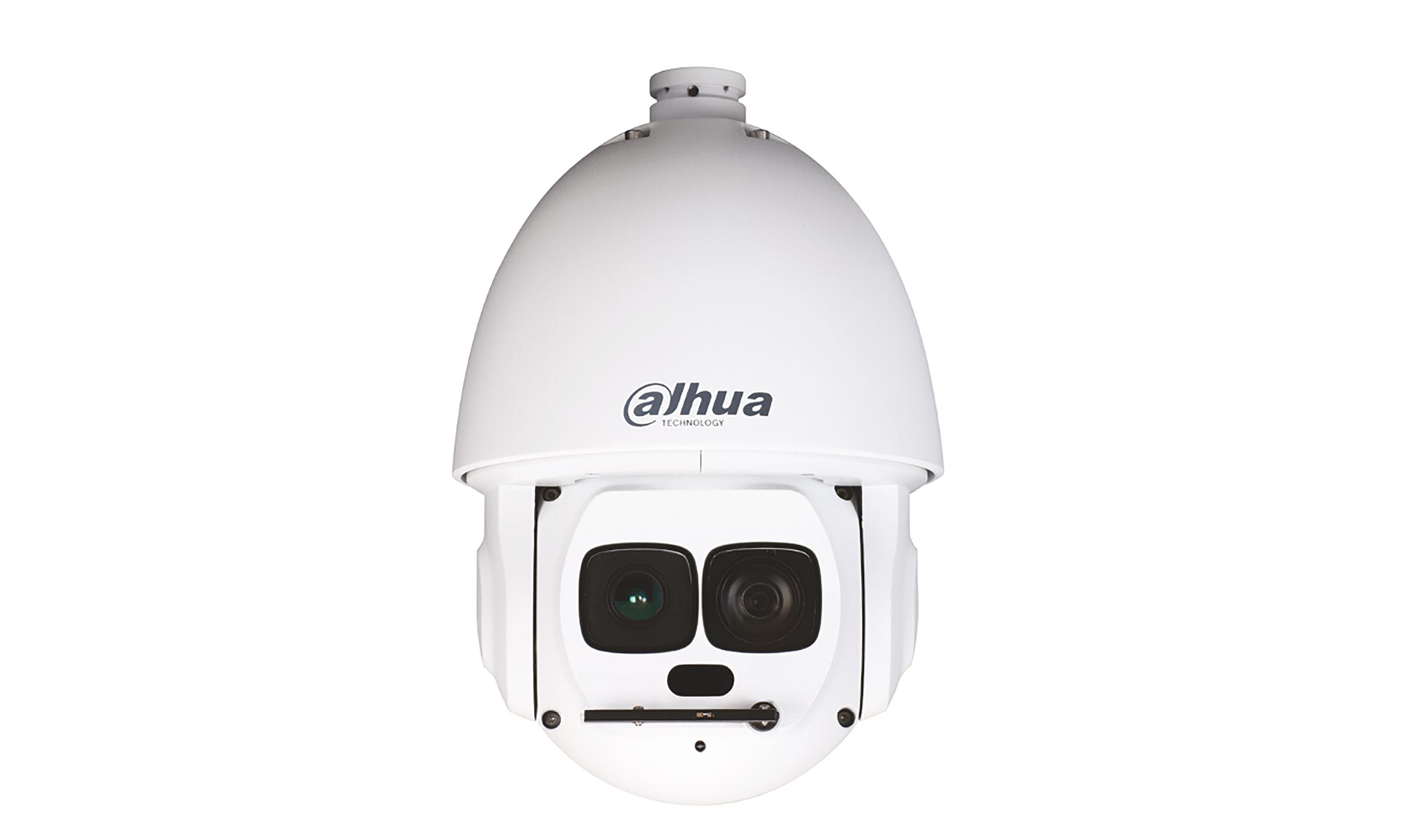 PTZ Dome Cameras