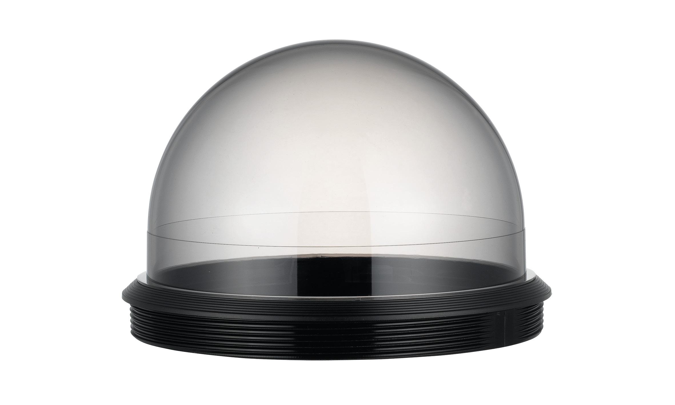 Smoked Domes